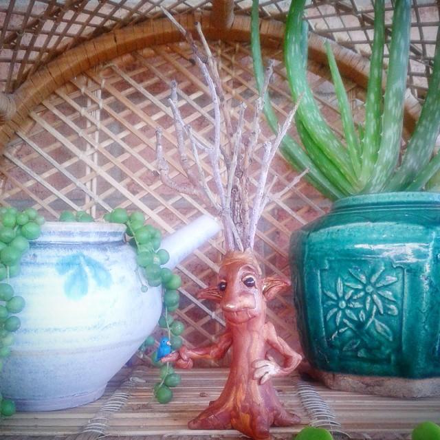 Faerie Sarah - Handmade Wonderland