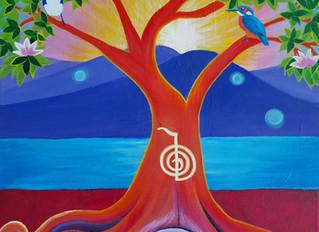 Carol's Tree of Life