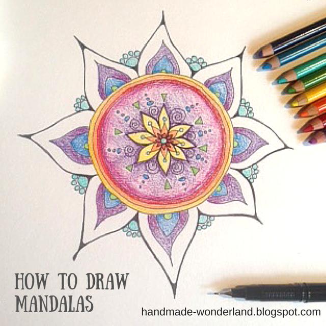 Mindful Mandala Month