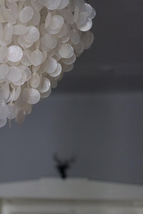 RabunaDesign, lustr z perletě