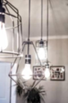interior design czech prague nordic scandi ligts lighting pendants dining living room