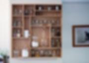 spice kitchen shelf interior design czech prague