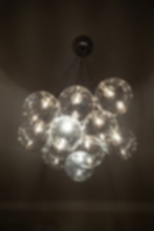 lustr svítidlo ložnice
