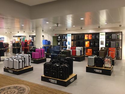 Shop-in-shops Topshelf NL