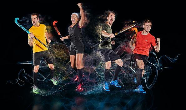 Montage Princesses Sportsgear jump 2019
