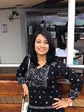 Jigisha Patel