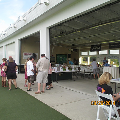 2013 Jazz and Golf Fundraiser