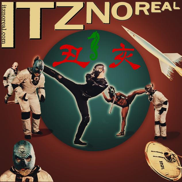 ItzNoReal Kosi