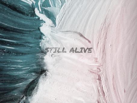 "Nervz - ""Still Alive"""