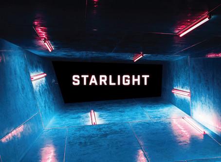 """Alesandi - """"Starlight (ft. Britney Jayy)"""""""