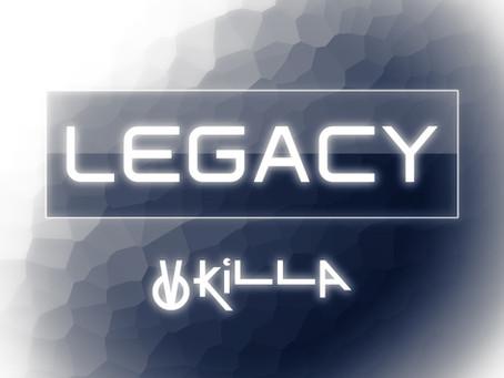 dbKILLA - Legacy