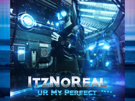 ItzNoReal - UR My Perfect