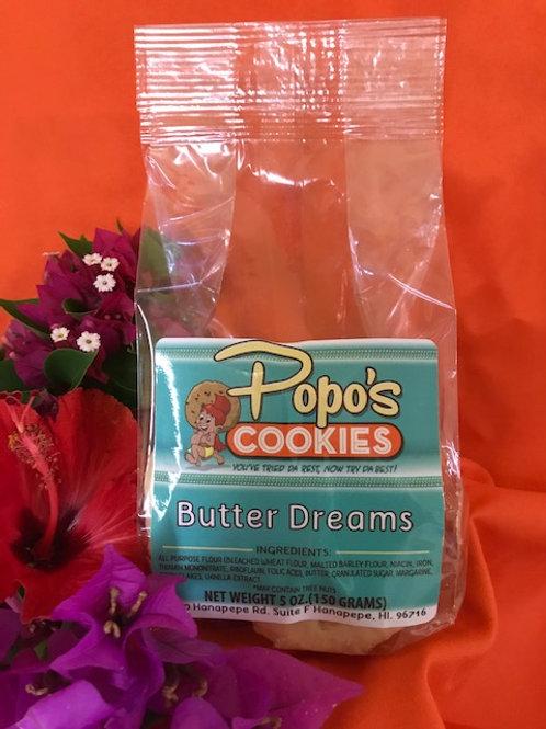 Butter Dreams