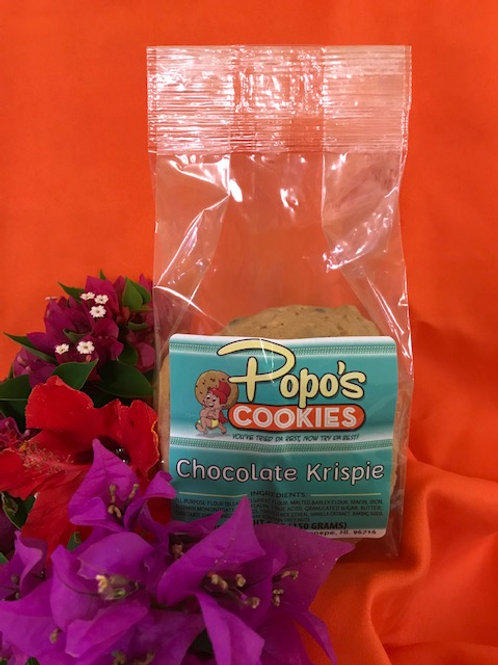 Chocolate Krispie