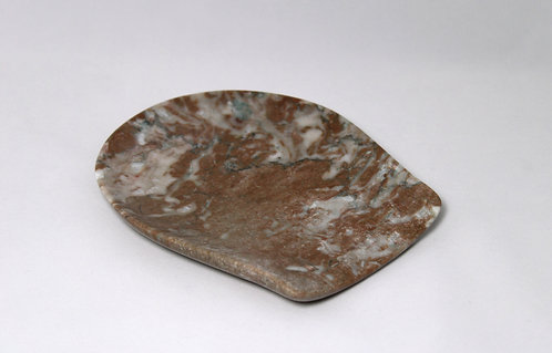 Tennessee Marble Spoon Rest