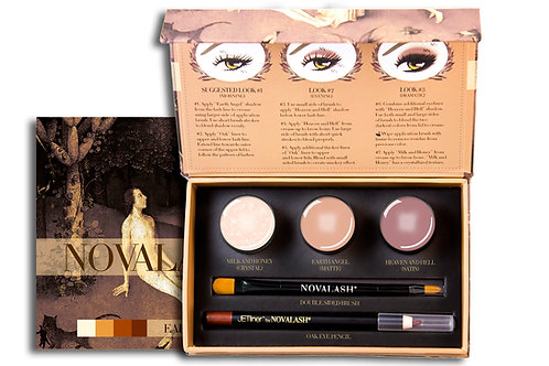 24 Hour Cream Shadow Kits