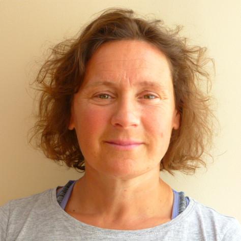 Hilary Jenkinson
