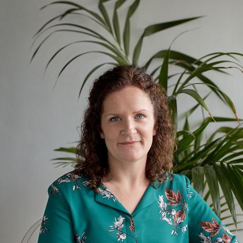 Aisling McElwain