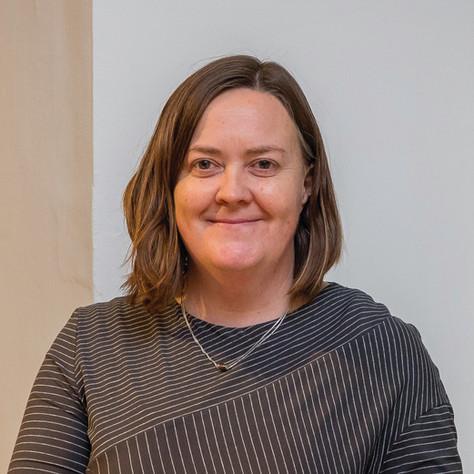 Elaine Riordan