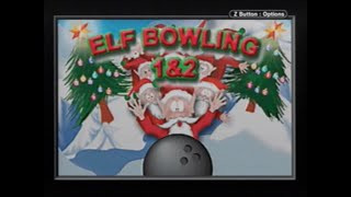 Elf Bowling 1 & 2 - Game Reviews by James