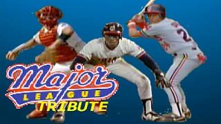 Major League Tribute | My Time by Fabolous