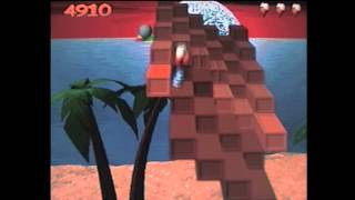 3D Cube Hopper - Game Reviews by James