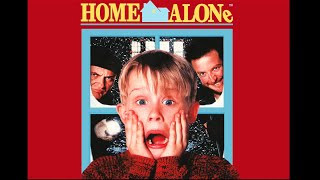 Home Alone - Game Reviews by James