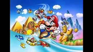 Super Mario Land - Game Reviews by James