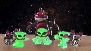 Aliens Episode 20: The Reenactment