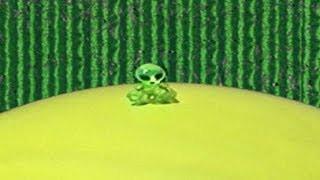 Aliens Episode 24: Le Melon