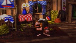 Donkey Kong Country - Game Reviews by James
