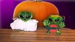 Aliens Episode 18: Halloween