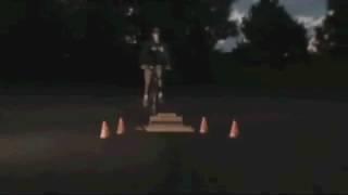 Jumping Bike Ramps