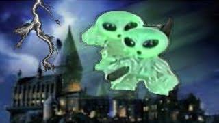 Aliens Episode 15: A Muggle Amongst Us Part III