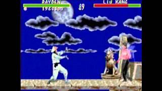 Mortal Kombat Review - The Gamer Bros.