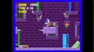 Sonic the Hedgehog - Game Reviews by James
