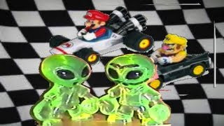 Aliens Episode 19: The Great Race