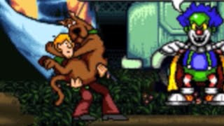 Scooby-Doo Mystery - Game Reviews by James