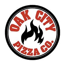 LOGO OAK CITY PIZZA CO FORMAT PDF COLOR