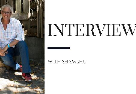 Vents Magazine - Shambhu 'Soothe' Interview