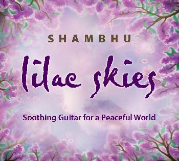 REVIEW: Shambhu - Lilac Skies