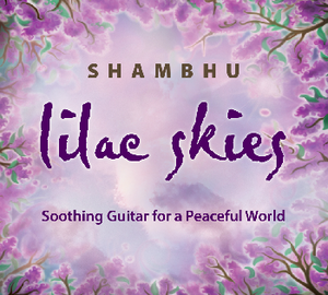 Lilac Skies Cover