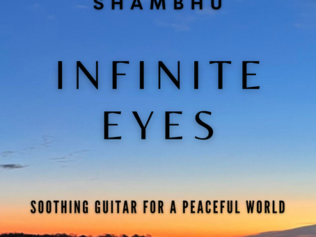 "Mainly Piano Review: ""Infinite Eyes"""