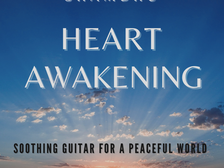 Mainly Piano Review: Heart Awakening (EP)