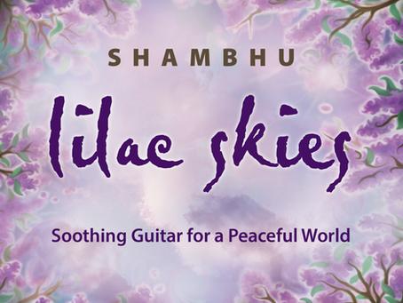 Jazz at the Edge of New Age - Shambhu