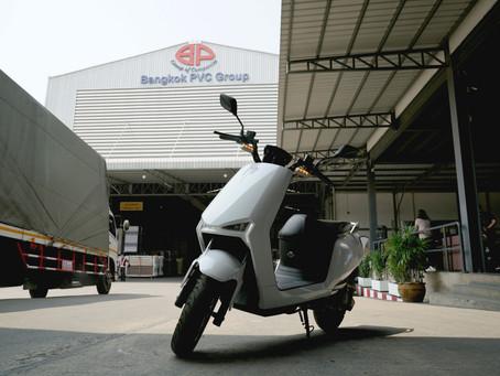 Road Show @ Bangkok PVC Group