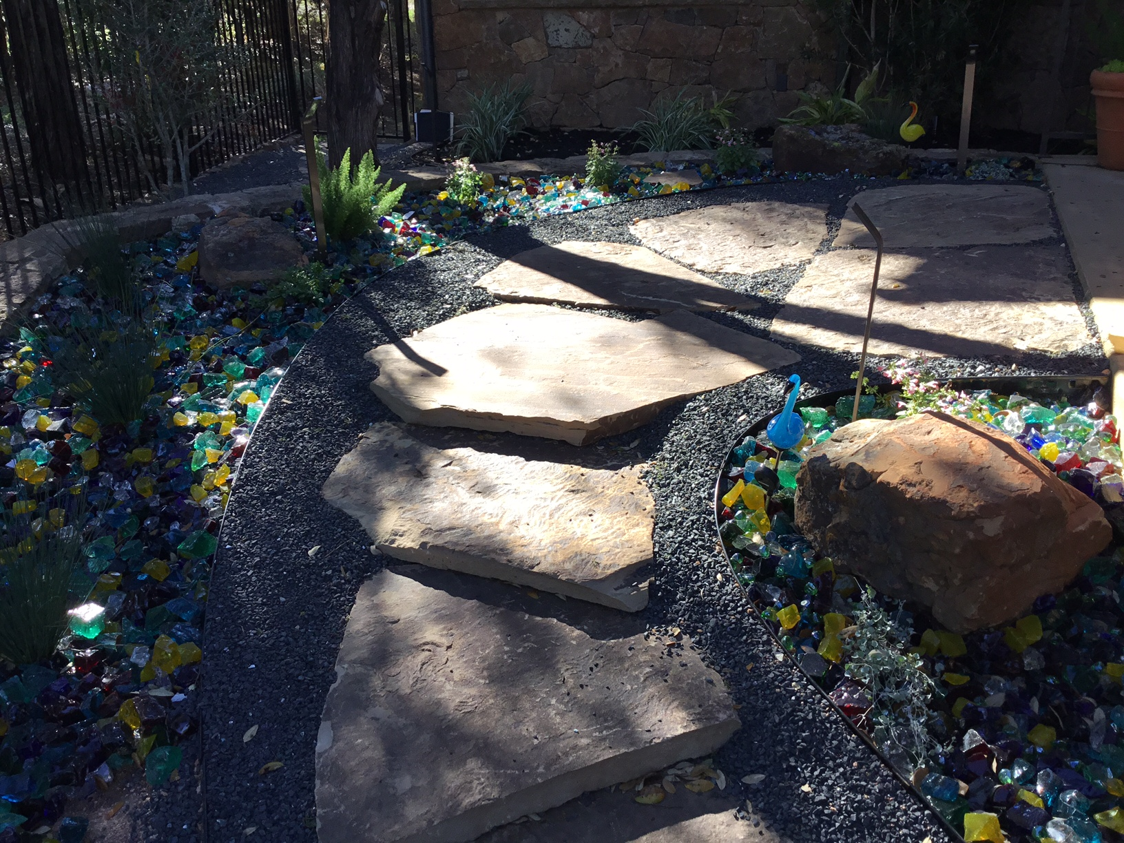 Glass Rock Design JXC Landscaping (14)