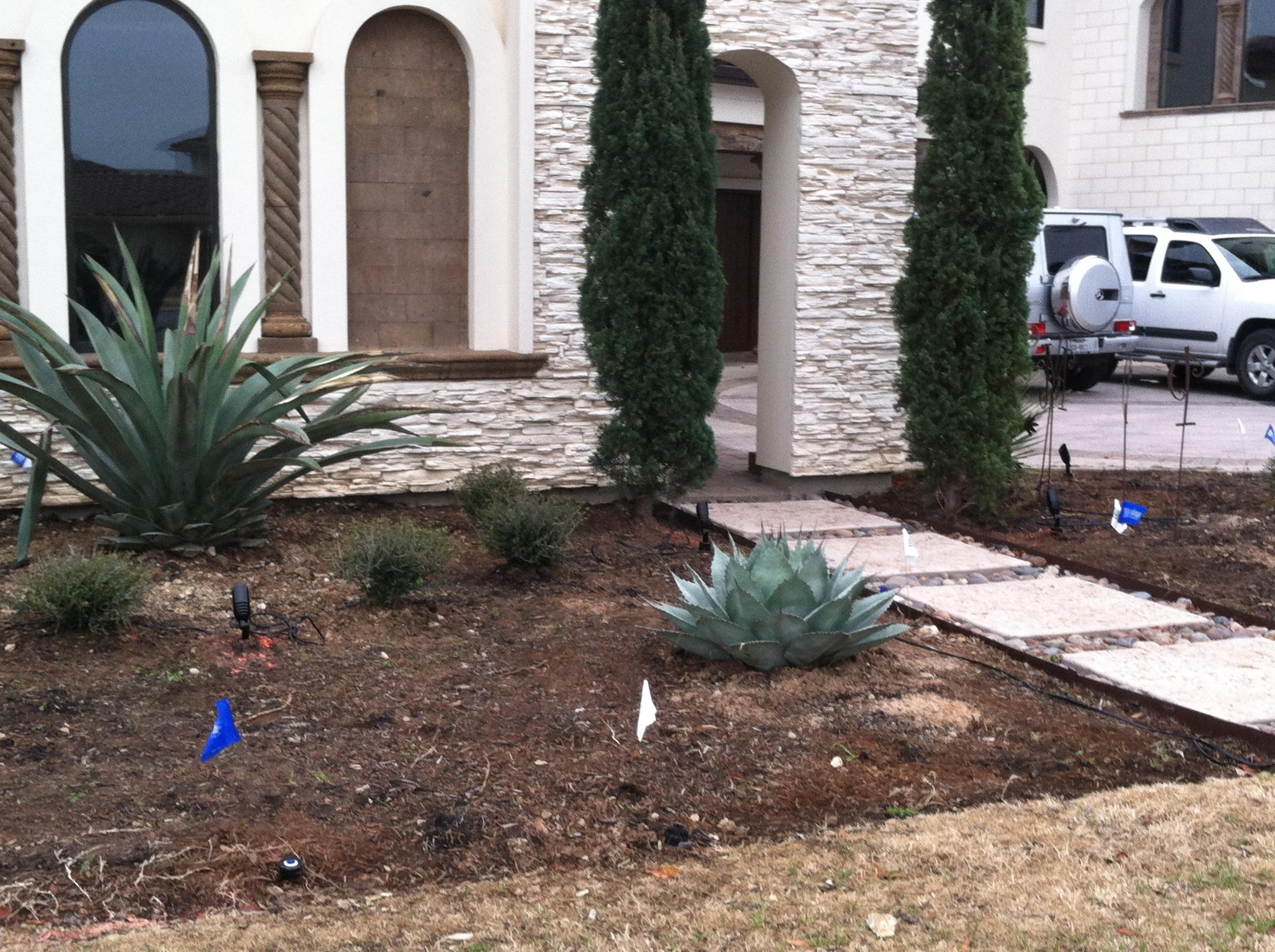 JXC Landscaping Renovation Rough Hollow, Lakeway TX (18)