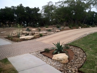 JXC Landscaping Installation Rough Hollow final pics (1)