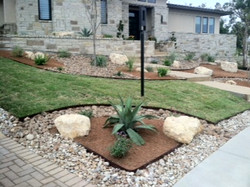 JXC Landscaping Installation Rough Hollow final pics (2)